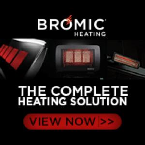 Bromic Heating