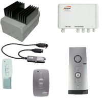 Dimmers/controllers