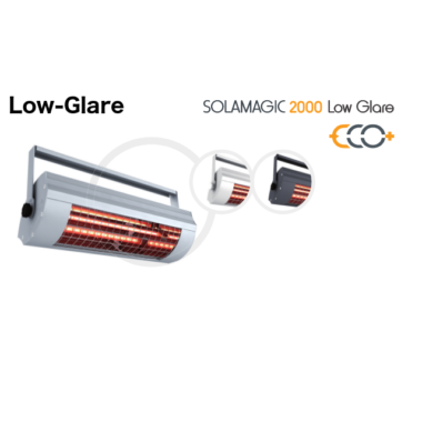 www.terrasverwarmer.com - Solamagic-2000Watt-Low-Glare