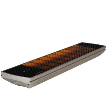 Heatscope Spot 1600 Watt – Zwart
