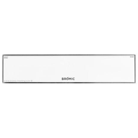 Platinum 2300 en 3400 Watt Wit – Bromic-heating.com