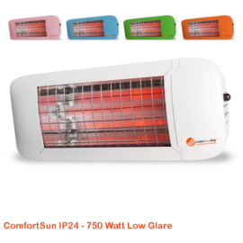 ComfortSun IP24 - Low Glare 750 Watt