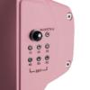 5100145-timer-zij-Low-glare-750-Watt-roze-www.comfortsun-shop.be©