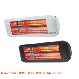 ComfortSun IP24 - Golden Glare 2000 Watt-cat©www.comfortsun-shop.be