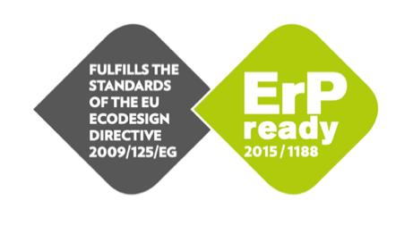 ERP-ready